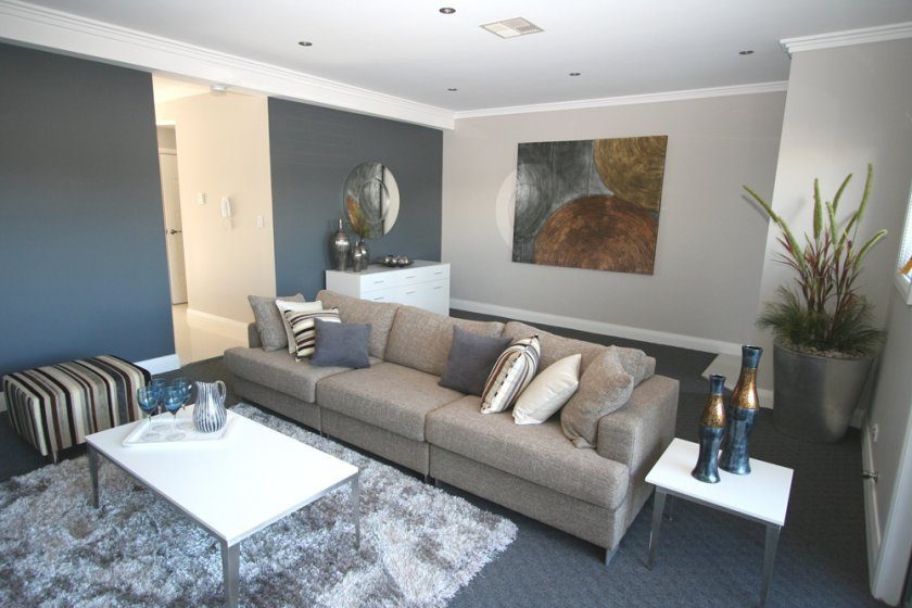 Distinguished Interiors Roseland Display Homes